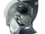 Centrifugalni vent. FKKT 4-350/300,Kaffe